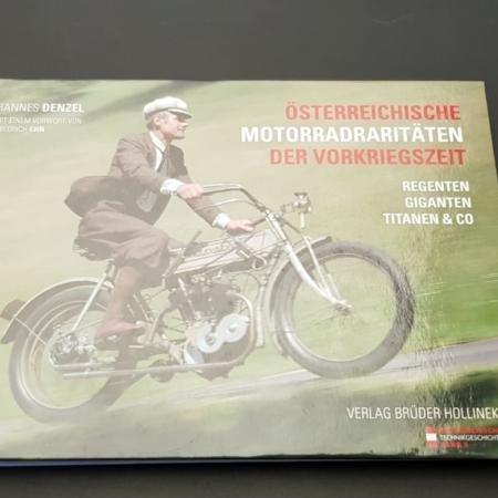 Österreichische Motorradraritäten der Vorkriegszeit_Titel