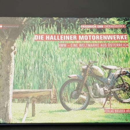Die Halleiner Motorenwerke_Titel1