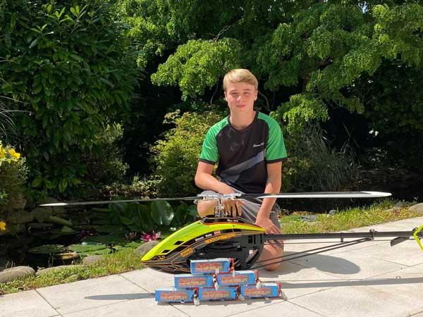 Simon Hatz Modellsporttage 2021 fahr(T)raum