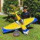 Simon Speigner Modellflieger