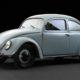 Geschichte VW Käfer_KDF Wagen_Kraft durch Freude
