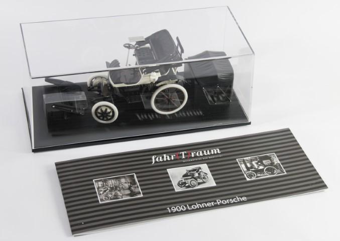 Lohner Porsche 1900_3